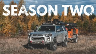 A season of change... - Lifestyle Overland S2:E1