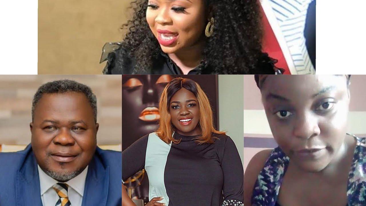 🔥Dr Kwaku Oteng Ad0nko Brand Amb@ssador F!res Tracey Boakye & Kani Gloria