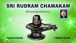 Mantrapushpam | S Prakash Kaushik & P Mrinal Kaushik