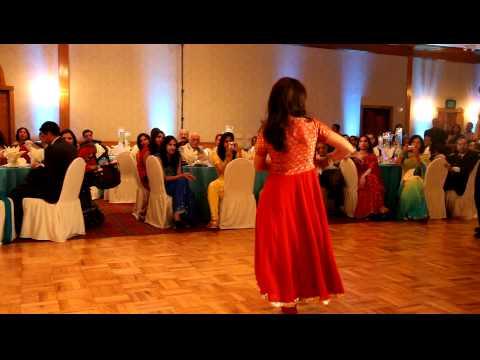 Romita's Dance