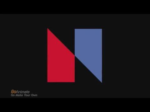 NBC Logo History (GoAnimate)