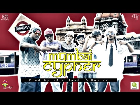 The Mumbai Cypher (#SHUDHDESI) - Official Video