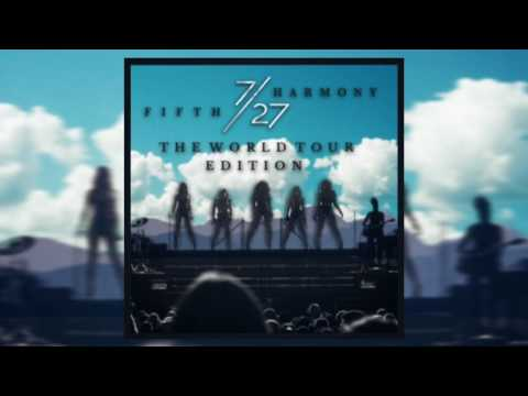 Fifth Harmony - I Lied (Live-Studio Version from 7/27: The World Tour Edition)