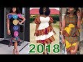 2018 Fabulous Hot #Ankara Latest Style Photo for #African Babes