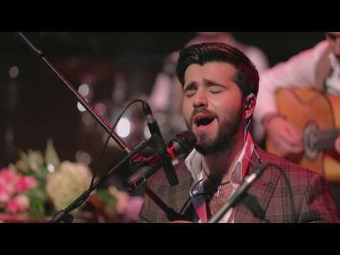 Chingiz Mustafayev & PALMAS - Lachin- LIVE