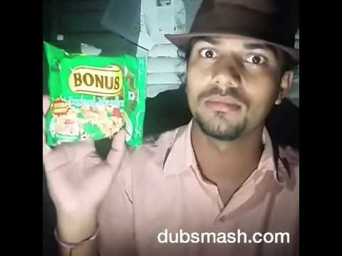 Dubsmash by Ajay Sushil