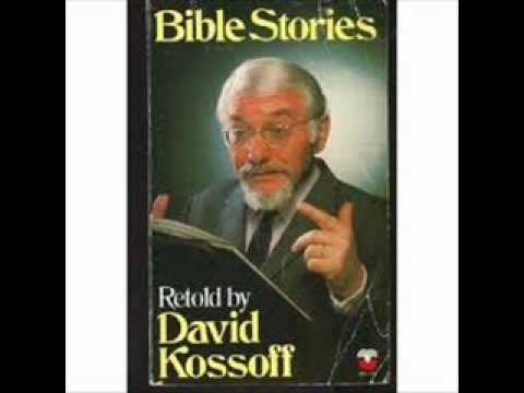 David Kossoff - Don't Have Any More Mrs Moore