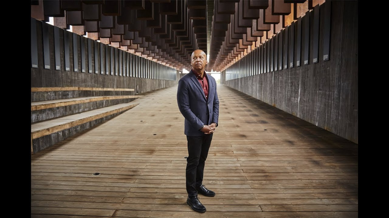 """Bryan Stevenson '85 