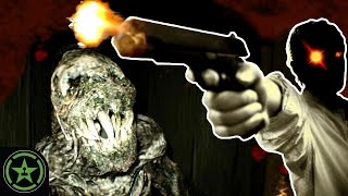 Rage Quit - Resident Evil 7: Ethan Must Die