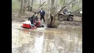 mud national 2013 jacksonville tx  Kevin