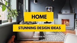 50+ Stunning Home Design Ideas We Love!