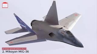 Download lagu 5 Pesawat Tempur Masa Depan Rusia Yang Diperkirakan Akan Mengudara
