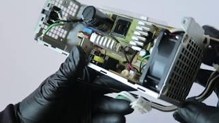 Dell L180ES-01 Power Supply 180W 082DRM