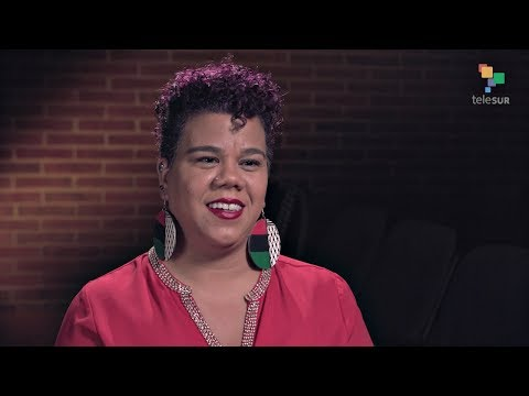Rosa Clemente & Abby Martin: No Savior in 2020