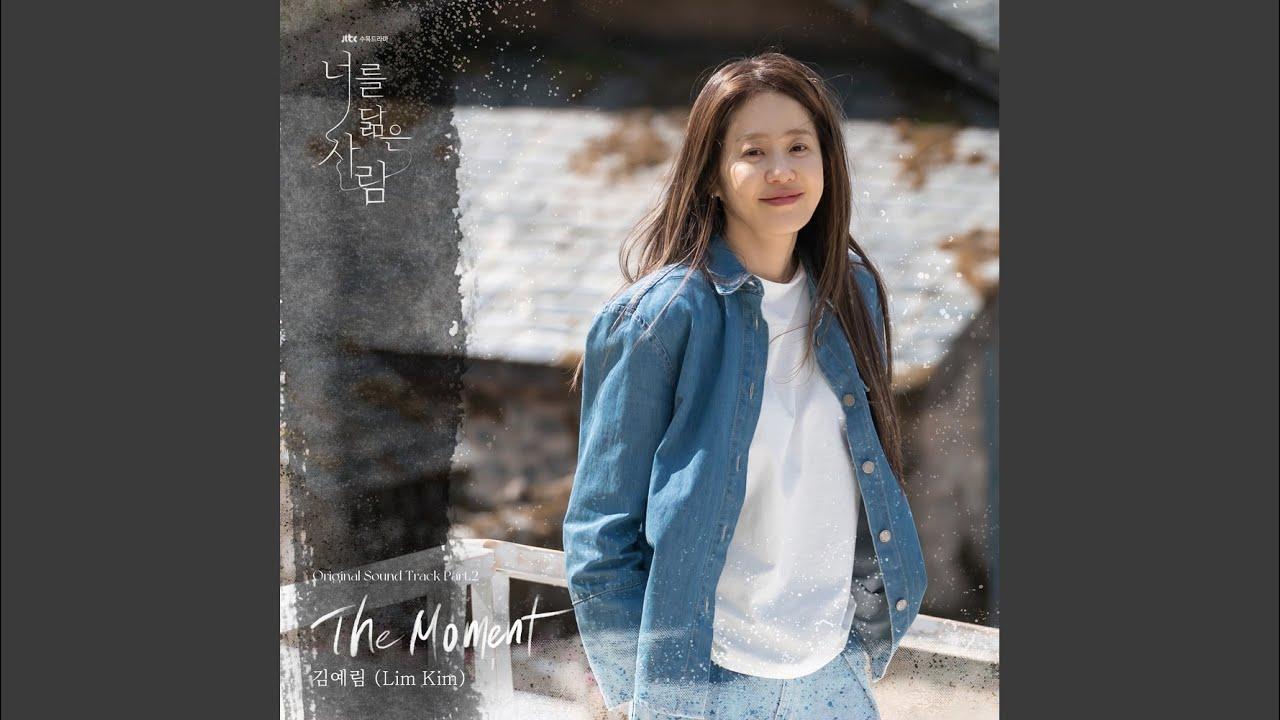 김예림 (Lim Kim) - The Moment (너를 닮은 사람 OST Part.2)