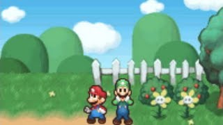 Mario & Luigi: Partners In Time - Episode 2