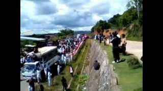 Repeat youtube video pembentangan bendera merah putih 10.000 meter di sebatik indonesia