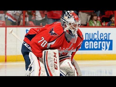 NHL 15 HUT Building The Dynasty - Finding A Goalie   SLAPTrain