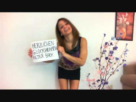 Herzlichen Gluckwunsch Zum Geburtstag Alter Sack Youtube