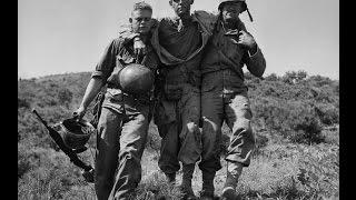 Мы побывали в аду. Корейская война