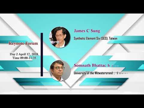 Graphene & Semiconductors Diamond, Graphite & Carbon Materials Conference