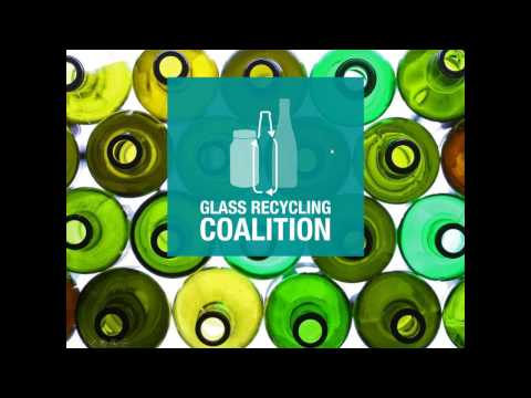 Making Glass Recycling Work in MRFs-GlassRecycles.org