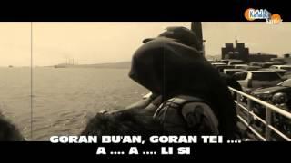GOROM - BU'AN GORAN TEI - BADAR KELIREY