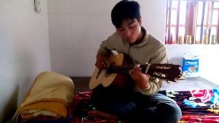 Tìm Lại Giấc Mơ-hồ ngọc hà+guitar solo