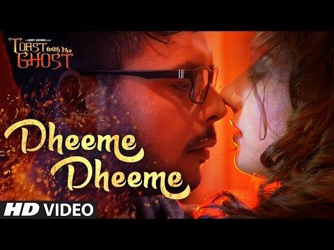"""Dheeme Dheeme""  Video Song | Toast With The Ghost | Siddharth Shrivastav, Zeba Anjum Kausar"