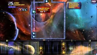 Starlaxis Supernova Edition Gameplay PC HD 1080p