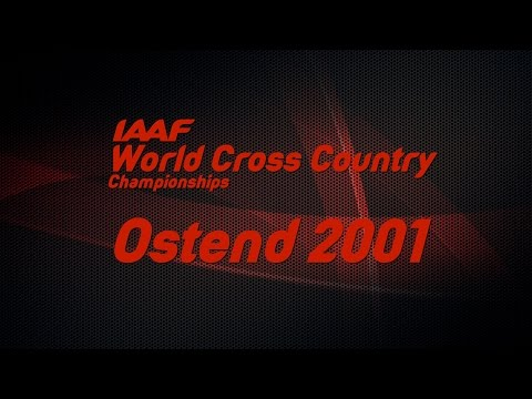 WXC Ostend  2001 - Highlights