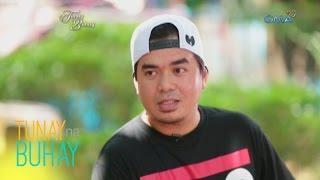 Tunay na Buhay: Gloc-9, muling nagbalik sa dating paaralan