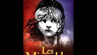 Les Miserables 25th Anniversary-Fantine