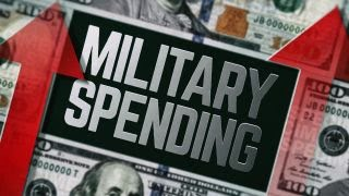 New defense bill sparks budget fight in Congress
