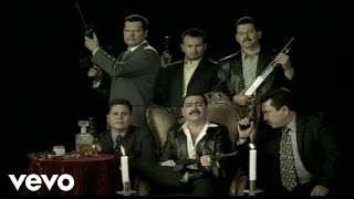 Los Tucanes De Tijuana - El Papá De Los Pollitos (Video Oficial)