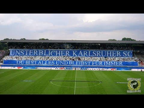 21.07.2017 KSC - Osnabrück