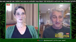 Reefer Revolution LIVE! [015] 2/17 Blunt Commentary Cannabis News, Pot Politics & Marijuana Media