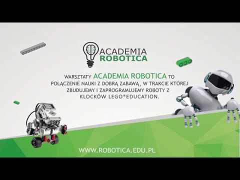 Warsztaty Z Robotyki Lego Płock Youtube