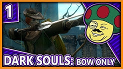 "Moggy macht einen ""Dark Souls Bow Only""-Run #1"