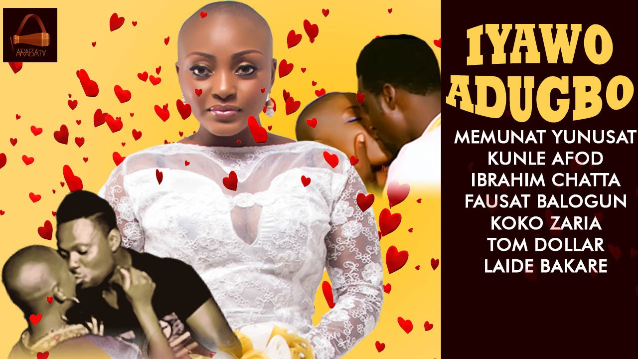 Download Iyawo Adugbo - Yoruba 2015 Latest Movie.