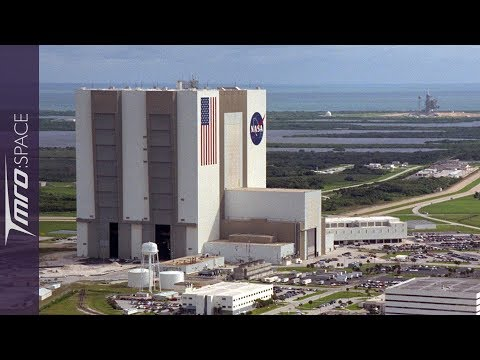 What should NASA's role be in 2030 and beyond? - Orbit 10.43