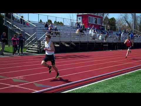 Nichols College Track & Field - 2018 CCC Invitational/Championship