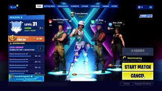 Fortnite Custom-Koj Wines Dobiva Account