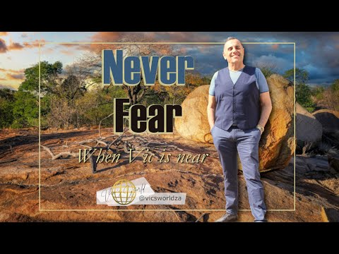 Vic's World - Never fear when Vic is near