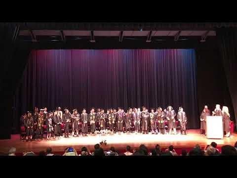 Metwest High School Graduation 2017