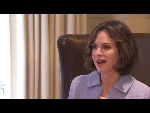 ABC's Elizabeth Vargas