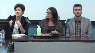 Conférence: «SST et performance : une combinaison inévitable - Discussion.»