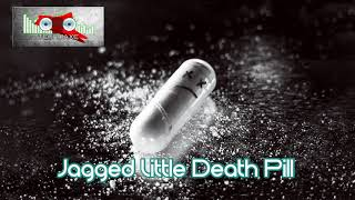 Jagged Little Death Pill - Alternative Metal - Royalty Free Music