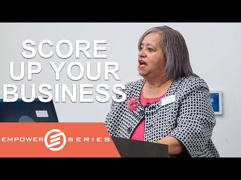 Linda Gray: Score Up Your Business | Empower Series 2018