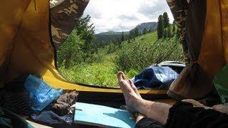 Отдых на Алтае 2013 Конно-верховой поход и не только ))(Очень атмосферный клип от Константина. Группа